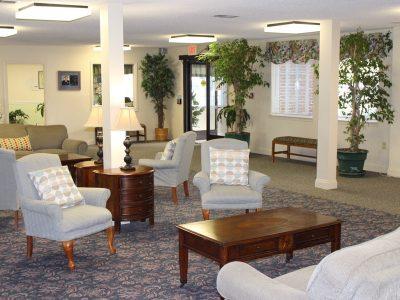 Greenbrier Senior Apartments
