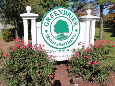 Greenbrier Senior Apartments